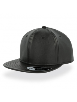 Atlantis ECO LEATHER Snap Cap