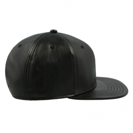 Gorra Atlantis ECO LEATHER Snap