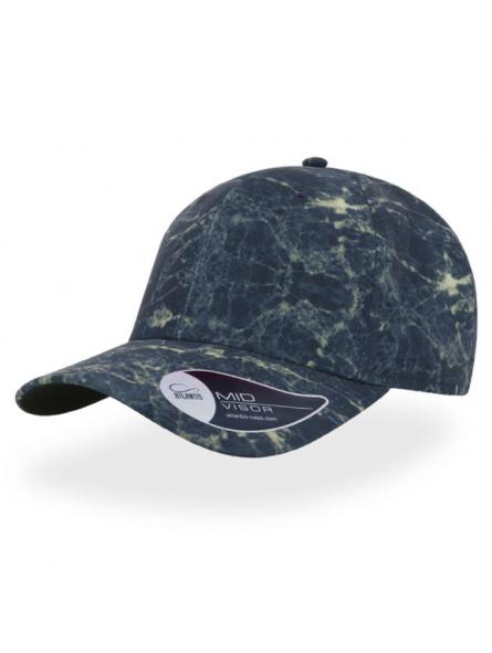 Atlantis Marker navy cap