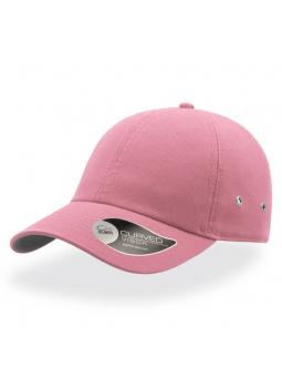 Action Atlantis Light Pink Cap