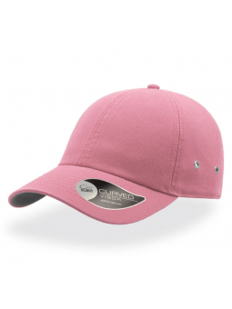 Gorra Action Atlantis Rosa Claro