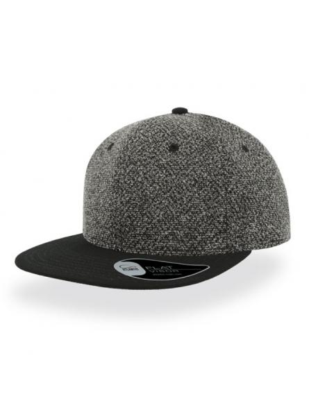 Atlantis Kik black cap
