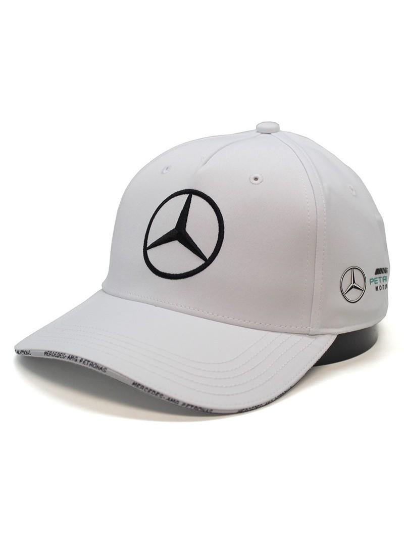MERCEDES AMG PETRONAS Replica Team / Petronas Formula One Team white Cap