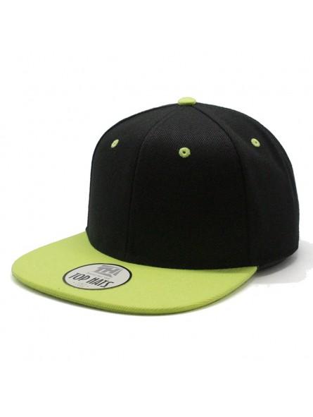TOP HATS Snapback Cap