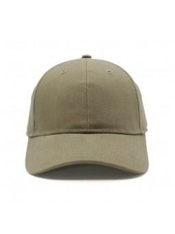 Top Hats Pilot Olive Green Cap