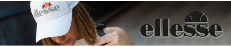 Caps and Clothing by Ellesse, Italian Brand |Top Hats Spain