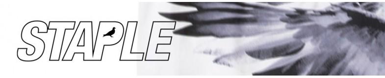 Gorras Ropa Staple Pigeon con envío gratis desde 50€ a España