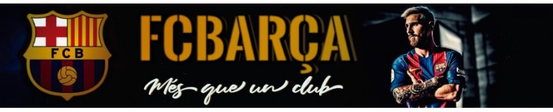 FUTBOL CLUB BARCELONA Get the best Barça caps in Top Hats and messi