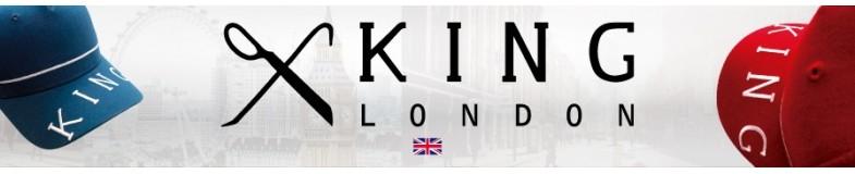 Gorras King Apparel London con Envío Gratis desde 50€ a España