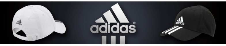 Gorras Adidas de Deporte | Top Hats Shop España