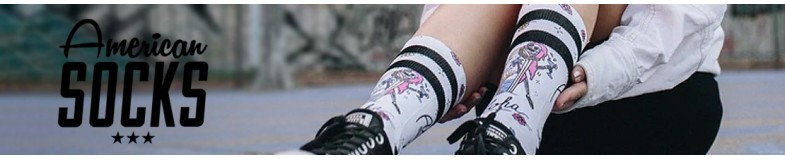 American Socks in Top Hats | Original & artistic prints. Best Quality