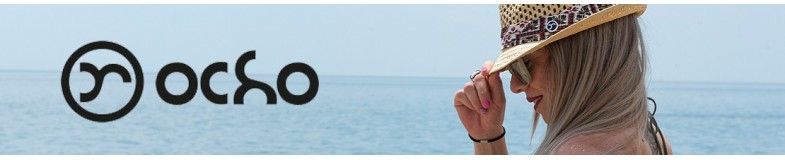 Ideal Beach Hats and Accessories Ocho brand | Top Hats Shop