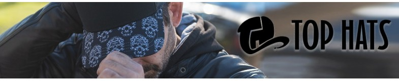 Top Hats Caps & Custom | Top Hats. Free Shipping from 80€ in Europe