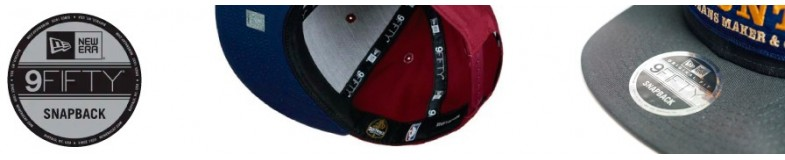 9FIFTY HATS