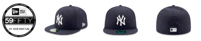 59FIFTY HATS