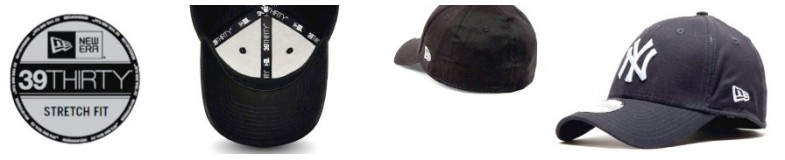 GORRAS 39THIRTY