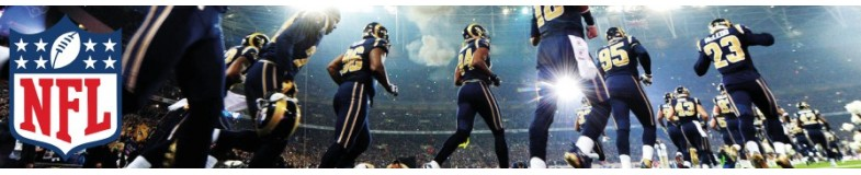 New Era NFL Caps and Hoodies, American Football | Top Hats