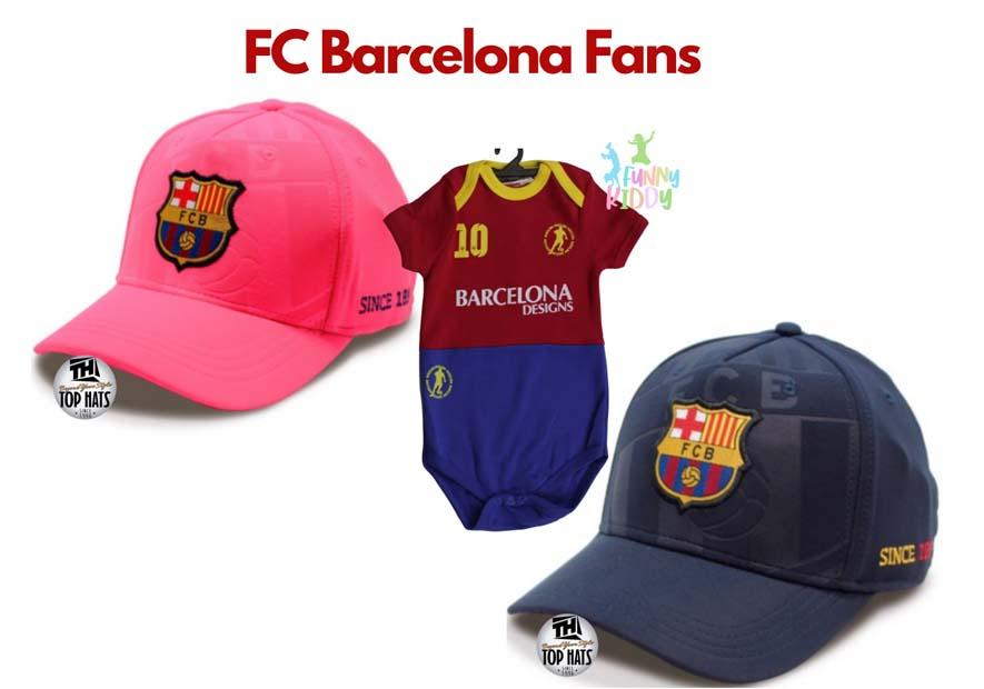 FC Barcelona Gifts