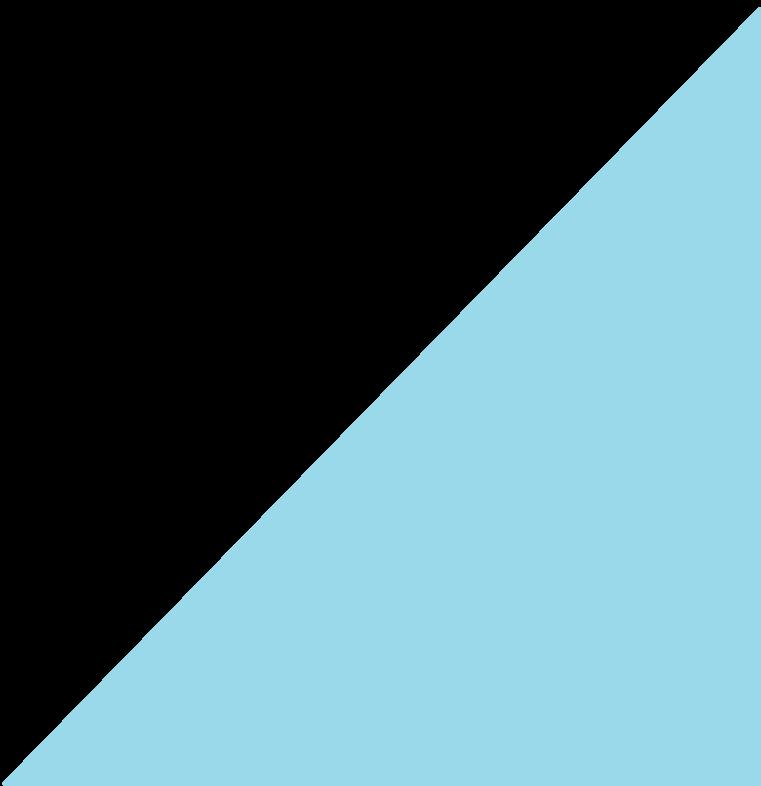 TURQUOISE / BLACK